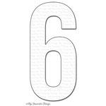 My Favorite Things - Die-Namics - Dies - 6 or 9