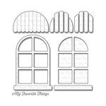 My Favorite Things - Die-Namics - Dies - Boutique Window