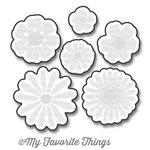 My Favorite Things - Die-Namics - Dies - Desert Bouquet