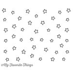 My Favorite Things - Die-Namics - Dies - Stars In The Sky - Vertical