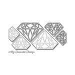 My Favorite Things - Die-Namics - Dies - Diamonds