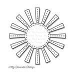 My Favorite Things - Die-Namics - Dies -Sunny Skies