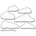 My Favorite Things - Die-Namics - Dies -In The Clouds