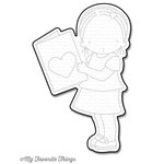 My Favorite Things - Die-Namics - Dies -I Heart You