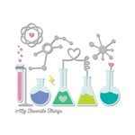 My Favorite Things - Die-Namics - Dies - Chemistry Set