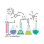 My Favorite Things - Die-Namics - Dies -Chemistry Set