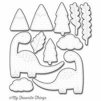 My Favorite Things - Die-Namics - Dies - Prehistoric Fun