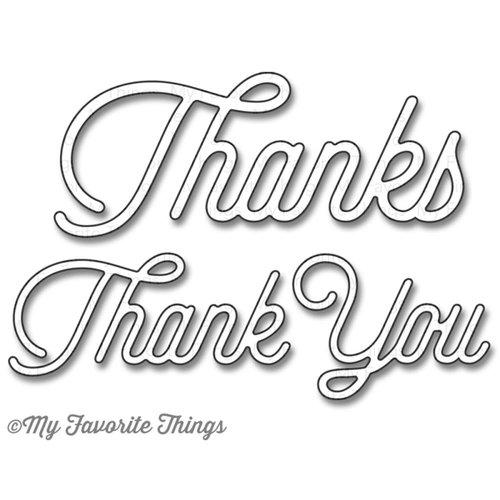 My Favorite Things - Die-Namics - Dies -Twice The Thanks
