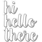 My Favorite Things - Die-Namics - Dies - Hello There