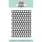 Neat and Tangled - Clear Acrylic Stamps - Punchinella