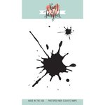 Neat and Tangled - Clear Acrylic Stamps - Ink Splash