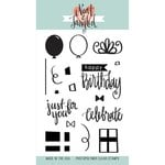 Neat and Tangled - Clear Acrylic Stamps - Just For You