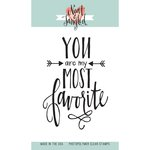 Neat and Tangled - Clear Acrylic Stamps - My Favorite