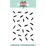Neat and Tangled - Clear Acrylic Stamps - All The Sprinkles
