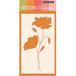 Penny Black - Stencils - Intertwined
