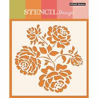 Penny Black - Stencils - Luster