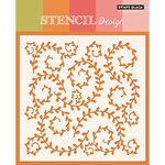 Penny Black - Stencils - Trailing Vines