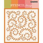 Penny Black - Stencils - Trailing Vines