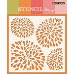 Penny Black - Stencils - Patina