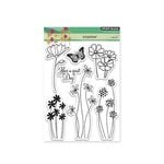 Penny Black - Clear Acrylic Stamps - Enamor