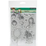 Penny Black - Clear Acrylic Stamps - Together