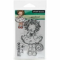 Penny Black - Clear Photopolymer Stamps - Goodness