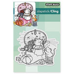 Penny Black - Cling Mounted Rubber Stamps - Sew Nice