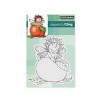 Penny Black - Cling Mounted Rubber Stamps - Sugar Plum Fairy