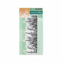 Penny Black - Cling Mounted Rubber Stamps - Pastoral