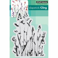 Penny Black - Cling Mounted Rubber Stamps - Nature's Paint Brushes