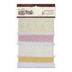 DoCrafts - Papermania - Madame Payrauds Collection - Mixed Trims