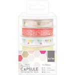 Docrafts - Papermania - Capsule Collection - Geometric Neon - Ribbon