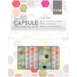 Docrafts - Papermania - Capsule Collection - Geometric Neon - Craft Tape