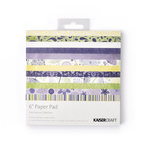 Kaisercraft - Lilac Avenue Collection - 6 x 6 Paper Pad