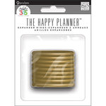 Me and My Big Ideas - Create 365 Collection - Expander Rings - Gold - 9 Pack