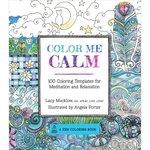 Race Point Publishing Books - Color Me Calm