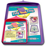 Tidy Crafts - Tidy Tray Combo Pack