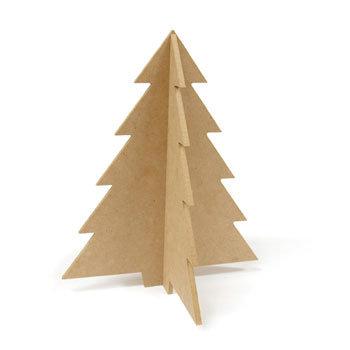 Kaisercraft - Beyond the Page Collection - Christmas Pine