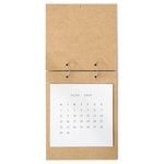 Kaisercraft - Beyond the Page Collection - Hanging Calendar, BRAND NEW