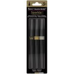 Crafter's Companion - Spectrum Noir - Sparkle Markers - Metallics - 3 Pack