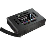 Crafter's Companion - Spectrum Noir - Sparkle Markers - Vintage Hues - 12 Pack
