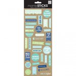 Me and My Big Ideas - MAMBI Sticks - Clear Stickers - Faith Sayings