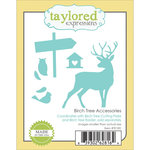 Taylored Expressions - Die - Birch Tree Accessories