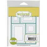 Taylored Expressions - Die - Color Block
