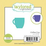 Taylored Expressions - Die - Coffee Cup
