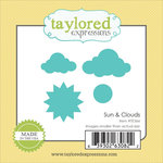 Taylored Expressions - Die - Sun and Clouds