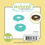 Taylored Expressions - Die - Donut