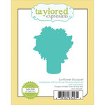 Taylored Expressions - Die - Sunflower Bouquet