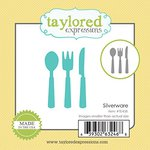 Taylored Expressions - Die - Silverware