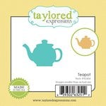 Taylored Expressions - Die - Teapot